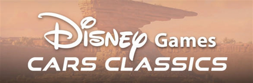 Disney Cars Classics Basic PC Videospiel