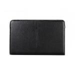 """Decoded Slim Cover 15"""" Cover Black"""