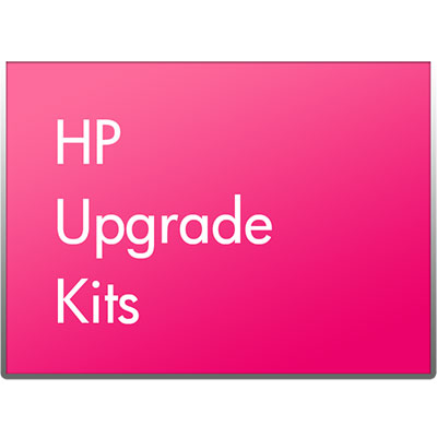 Hewlett Packard Enterprise 1U Gen8 Security Bezel Kit