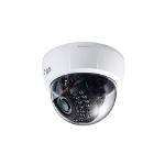 IDIS DC-D2233R IP security camera Dome Black, White 1920 x 1080pixels security camera