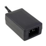 Aruba, a Hewlett Packard Enterprise company 12 Vdc/18-watt AC Indoor 18W Black