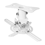 Pyle PRJCM6 project mount Ceiling White