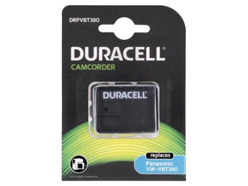 Duracell DRPVBT380 camera/camcorder battery 3560 mAh