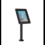 Compulocks TCDP02 Tablet Multimedia stand Black multimedia cart/stand