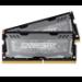 Crucial Sport LT 32GB DDR4 2400MHz memory module