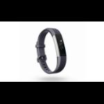 Fitbit Alta HR Pulsera de actividad Gris OLED