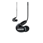 Shure SE215 Headset In-ear Black