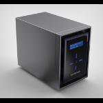 Netgear ReadyNAS 422 NAS Ethernet LAN Black C3338