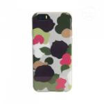 Tucano Brio Camouflower mobile phone case Cover Grey, Multicolor