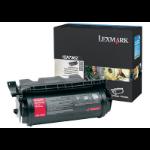Lexmark 12A8244 Toner black, 24K pages @ 5% coverage