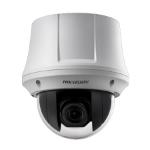 Hikvision Digital Technology DS-2AE4215T-D3 security camera CCTV security camera Indoor & outdoor Dome White 1920 x 1080 pixels