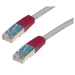 MCL CAT 5E F/UTP 5m cable de red Cat5e F/UTP (FTP) Gris