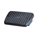Fellowes Standard Footrest foot rest