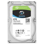 Seagate Surveillance HDD SkyHawk 6TB 6000GB Serial ATA III internal hard drive