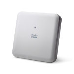 Cisco 1850 - Wireless Dual Band 802.11AC Access Point