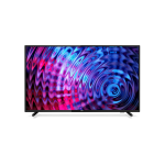 "Philips 5500 series 43PFT5503/05 Refurb Grade A+ LED TV 109.2 cm (43"") Full HD Smart TV Black"