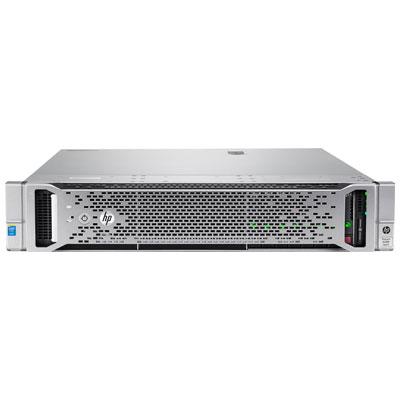 Hewlett Packard Enterprise ProLiant DL380 Gen9 E5-2620v3