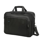 "HP 39.62 cm (15.6"") SMB Topload Case 15.6"" Notebook briefcase Black"