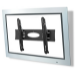 Atdec TH-3060-LPT Black flat panel wall mount