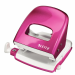 Leitz WOW 5008 hole punch 30 sheets Pink