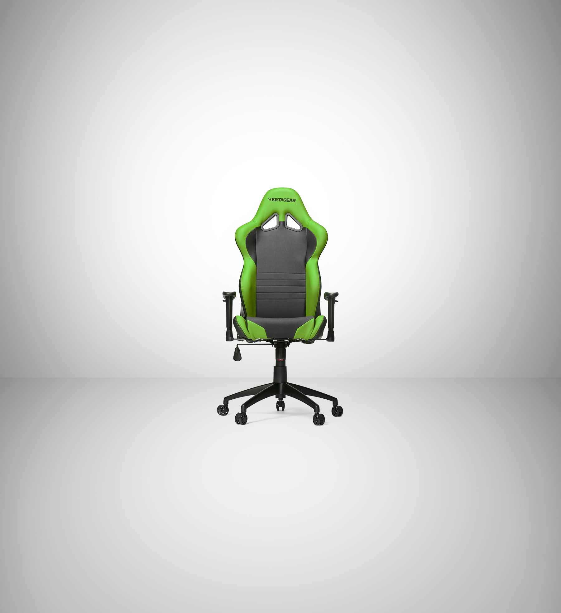 Vertagear SL2000 Padded seat Padded backrest office/computer chair