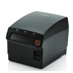 Bixolon SRP-F310II Direct thermal POS printer 203 x 203DPI Black
