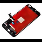 MicroSpareparts Mobile MOBX-IPC8G-LCD-W Display Black,White