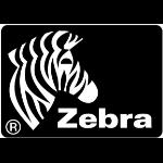 Zebra Z-Perform 1000T 32 x 25 mm Roll White
