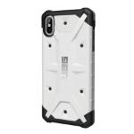 """Urban Armor Gear Pathfinder mobiele telefoon behuizingen 16,5 cm (6.5"""") Hoes Zwart, Wit"""