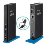 i-tec USB 3.0/USB-C Dual HDMI Docking Station U3DUALHDMIDOCKUK