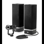 HP SkyRoom Webcam and Desktop Audio Kit