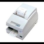 Epson TM-U675 (023): Serial, w/o PS, ECW, MICR