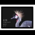Microsoft Surface Pro tablet 7th gen Intel® Core™ i7 i7-7600U 512 GB Black,Silver