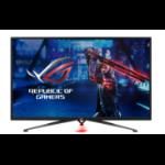 "ASUS ROG Strix XG438QR 109.2 cm (43"") 3840 x 2160 pixels 4K Ultra HD LED Black"