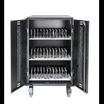 DELL 210-ASCF Portable device management cart Black