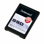 Intenso 256GB SSD SATAIII Top Serial ATA III