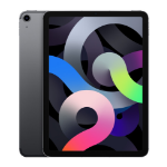 """Apple iPad Air 27.7 cm (10.9"""") 64 GB Wi-Fi 6 (802.11ax) 4G LTE Grey iOS 14"""