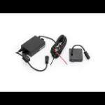 Zebra P1050667-140 handheld printer accessory Black QLn420
