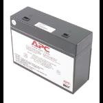 APC Replacement Battery Cartridge #21 Sealed Lead Acid (VRLA)