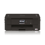 Brother DCP-J772DW multifunctional Inkjet 27 ppm 6000 x 1200 DPI A4 Wi-Fi