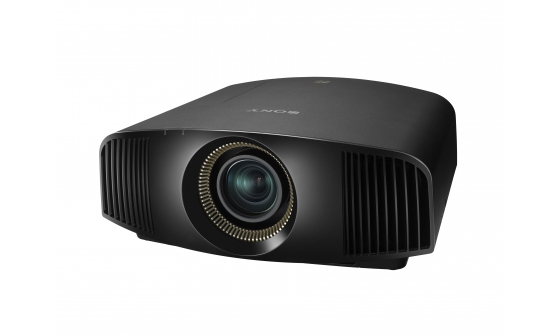 Sony VPL-VW320 /B 4K Home Cinema Projector (Black)