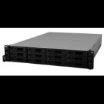 Synology RX1217RP/144TB-EXOS 12 Bay NAS