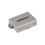 Duracell Digital Camera Battery 7.4v 950mAh Lithium-Ion (Li-Ion) 950mAh 7.4V rechargeable battery