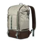 Moshi Captus Rolltop Backpack (Beige)