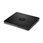 HP F6V97AA optical disc drive DVD-RW Black