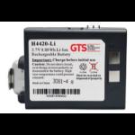 GTS H4420-LI barcode reader accessory Battery