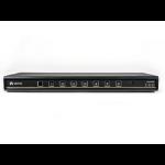Vertiv Avocent SC885-201 KVM switch Black