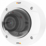 Axis P3235-LV IP security camera Dome Black,White 1920 x 1080 pixels