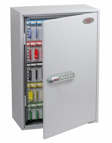 Phoenix KC0605E key cabinet/organizer Grey