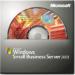 HP Windows Small Business Server 2003 R2 Standard, FR